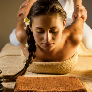 Bask In The Benefits Of A Thai Body Massage In Chennai